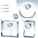 Optical Crystal Clocks Achievement Awards