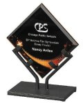 Acrylic Art Galaxy Award Achievement Awards