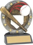 All-Star Resin Trophy -Baseball All Star Resin Trophy Awards