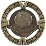 Baseball BG Series Medal Awards