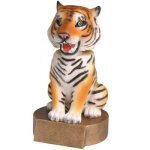 Tiger Bobble Bobblehead Series