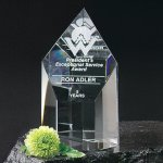 Summit Award Corporate Crystal Awards