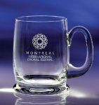 Prosit Mug Crystal Barware and Stemware
