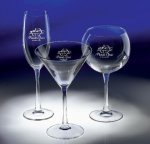 Lyrica Crystal Barware and Stemware