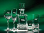 Exception Beverage Crystal Barware and Stemware