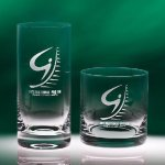Aria Crystal Barware and Stemware