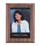 Recognition Pocket Photo Plaque Employee Awards