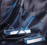 Acrylic Award Employee Awards