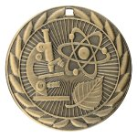 FE Medal - Science FE Iron Medal Awards