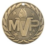 FE Medal - MVP FE Iron Medal Awards