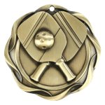 Fusion Medal  - Pickle Ball Fusion Medal Awards