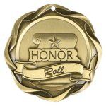 Fusion Medal  - Honor Roll Fusion Medal Awards