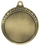 Galaxy Medal -Insert Holder  Insert Medallion Awards