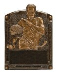 Legends of Fame Award -Flag Football Legends of Fame Resin Trophy Awards