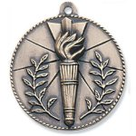 Torch Medal M90/M91 Series Medal Awards