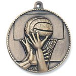 Basketball Medal M90/M91 Series Medal Awards