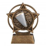 Orbit Resin Awards -Cheer Orbit Resin Trophy Awards