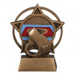 Orbit Resin Awards -Wrestling  Orbit Resin Trophy Awards
