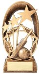 Radiant Series Resin Trophy -Cricket Radiant Series Resin Trophy Awards