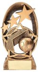 Radiant Series Resin Trophy -Soccer Radiant Series Resin Trophy Awards