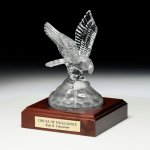 Conquering Eagle Sales Awards