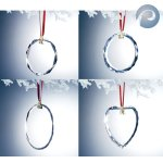 Optical Crystal Ornaments Secretary Gifts