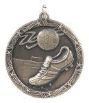 Shooting Star Medal -Soccer  Shooting Stars Medallion Awards