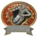 Sport Blaster Legend -Basketball Male Sport Blaster Resin Trophy Awards