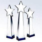 Blue Star Goddess Star Awards