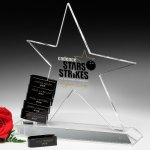 Star Goal-Setter Star Crystal Awards