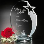 Royal Star Star Crystal Awards
