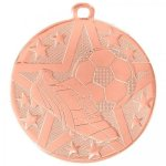 Superstar Medal -Soccer  Super Star Medal Awards