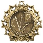 Ten Star Medal -Art  Ten Star Medal Awards