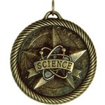 Science Value Medal Awards