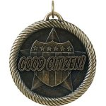 Good Citizen Value Medal Awards