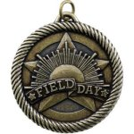 Value Medal Series Awards -Field Day  Value Medal Awards