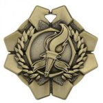 Imperial Medals -Victory Wreath Medal Awards